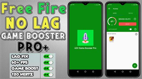 The game booster for ff frees up your ram memory so you can boost your gaming sessions. FREE FIRE LAG FIX    LATEST GAME BOOSTER    FOR 512MB, 1GB ...