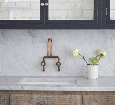 trend alert  ways   copper   kitchen remodelista