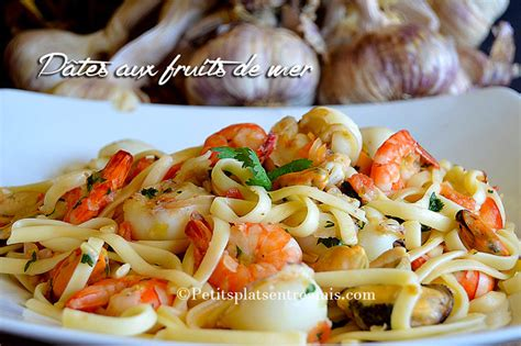 pate au fruit de mer p 226 tes aux fruits de mer petits plats entre amis