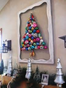 25 ways to recycle tree decorations for creative decor