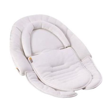 chaise fresco bloom trona bloom fresco chrome blanca coconut white marcabloom
