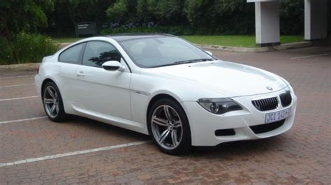 2011 Bmw M6 Review
