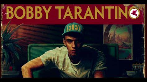 logic bobby tarantino full album zip download
