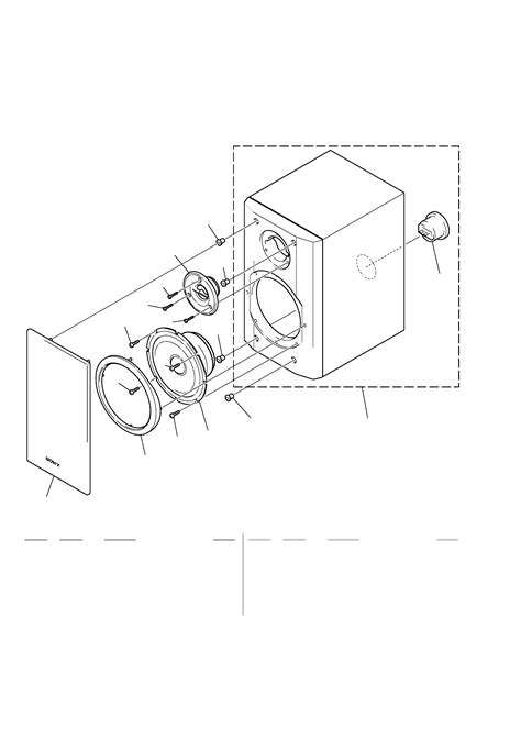 SONY SSCMD373 - Service Manual Immediate Download