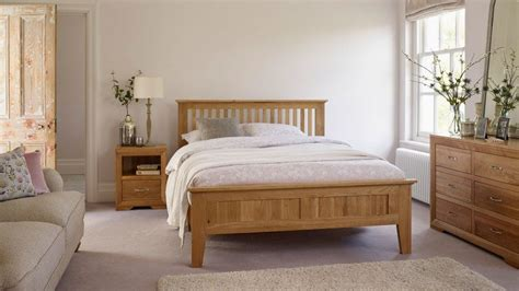 Bedroom Furniture Oak by Oak Bedroom Furniture Beds Dressing Tables Chest Of
