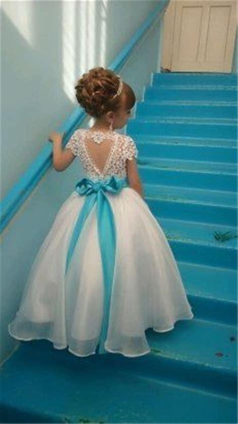ideas flower girl dresses pinterest