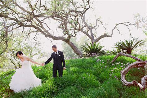 the arboretum los angeles josh wedding san