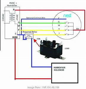 Aprilaire 8570 Thermostat Wiring Diagram Cleaver Wiring