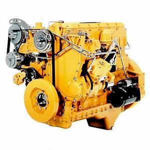 Caterpillar 3116 Engine Overhaul Kit
