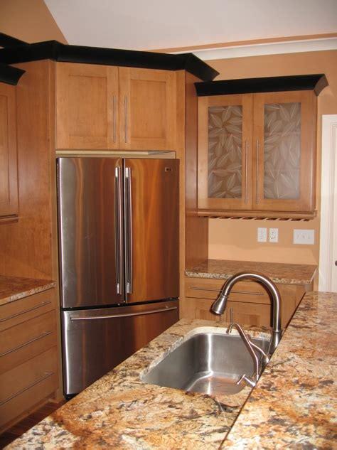 corner kitchen refrigerator dimensions furnitureteamscom