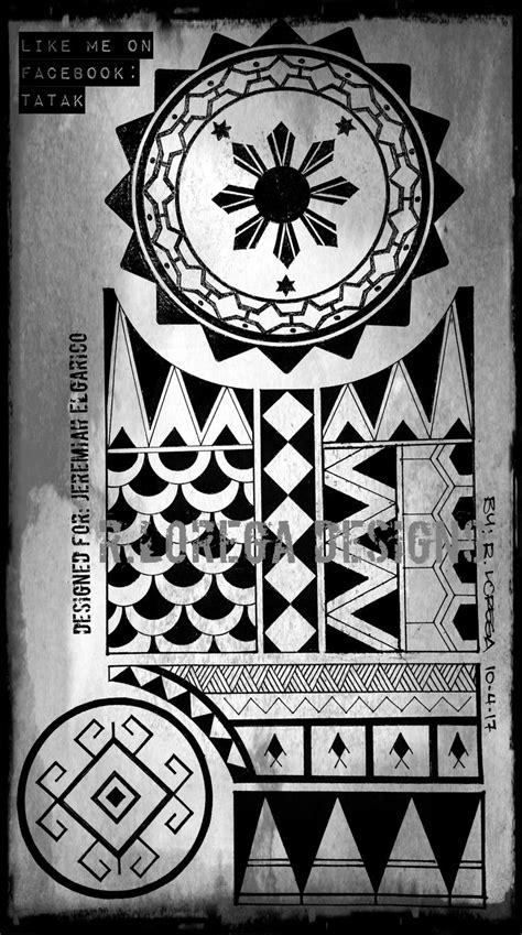 Tattoo Pics   Filipino tattoos, Tribal tattoos