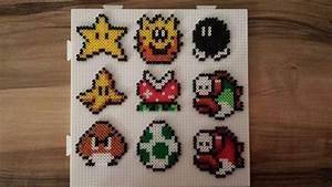 Bügelperlen Super Mario : ber ideen zu lego mario auf pinterest lego lego kreationen und nintendo ~ Eleganceandgraceweddings.com Haus und Dekorationen