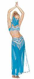 Animations A2Z - animated gifs of belly dancers