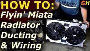 Gm Cooling Fan Wiring