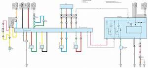 Citroen C1 Wiring Diagrams