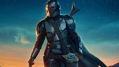 Mandalorian Season Trailer Yoda Disney Header