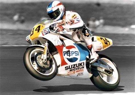 kevin schwantz suzuki rgv500 kevin pilotos motocicleta y viejitos