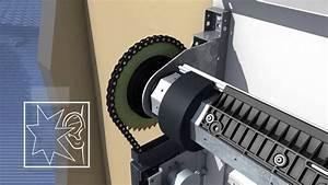 Montage Porte De Garage : montage porte de garage enroulable rollmatic h rmann youtube ~ Dailycaller-alerts.com Idées de Décoration