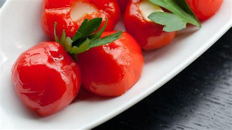 stuffed cherry peppers recipe