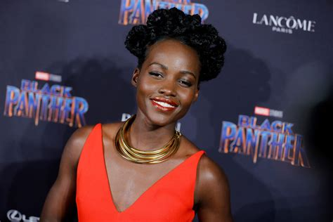 'Avengers: Endgame': Why Was 'Black Panther's' Lupita ...