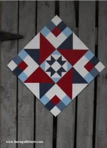 Paint Barn Quilt Patterns