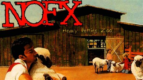 petting heavy nofx august 8th shopping gervais