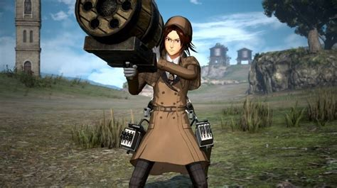 Game development stories & opinions. Attack on Titan Free Download Full PC Game | Latest Version Torrent