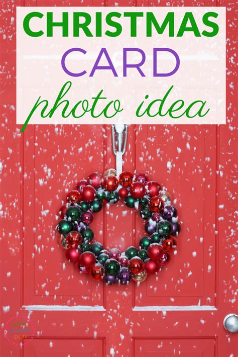 christmas card photo ideas cute creative family poses
