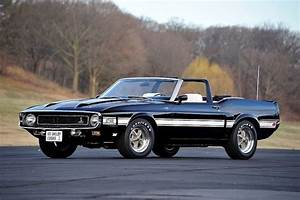 Shelby Mustang enthusiasts discover and reunite three GT500 convertible prototypes