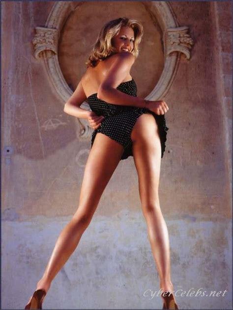 Donna nackt Air Donna Reed