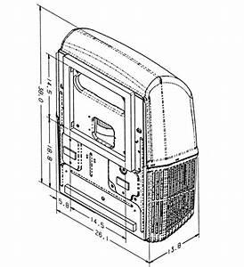 Coleman Mach 15 Plus 48204c866 Rv Rooftop Air Conditioner