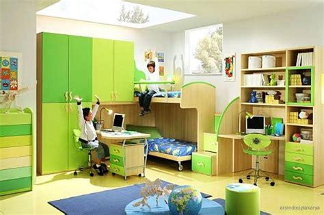 Sepatu Nyb grahasella desain kamar tidur praktis untuk anak oleh dielle
