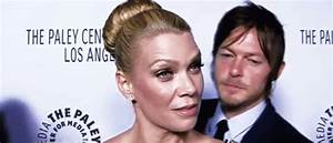 Norman Reedus Laurie Holden all time a-pathetic-fangirl •