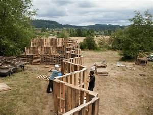 Festival Lighting Jobs Portland Architecture Students Build Outdoor Pickathon