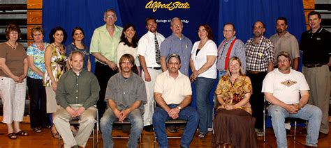 alfred state help desk faculty and staff promotions alfred state