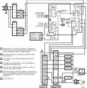 economizer wiring diagram with louver get free image With effikal damper wiring diagram get free image about wiring diagram