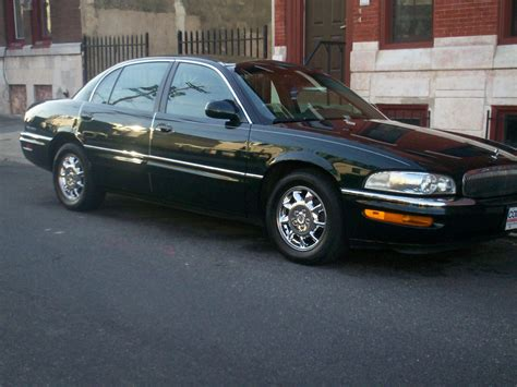 New Buick Park Ave by 2002 Buick Park Avenue Overview Cargurus