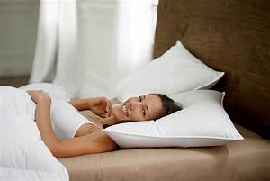 pillow buying guide the company store With comfortable pillows for back sleepers
