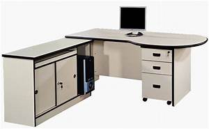 executive office table almacs steel ltd With office table