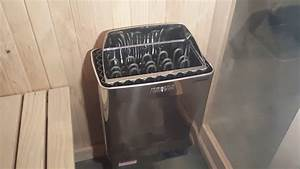 Sauna Heater Installation  240 Volt   U042d U043b U0435 U043a U0442 U0440 U043e U043f U0440 U043e U0432 U043e U0434 U043a U0430  U043a  U0441 U0430 U0443 U043d U0435