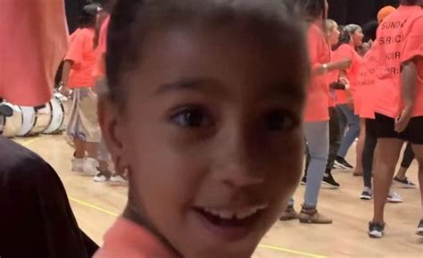 North West gives first interview on her 'solution to world ...