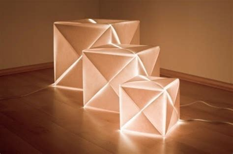 origamiroom interior design  functionality  lighting