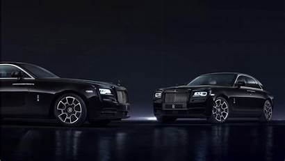 Royce Rolls Wraith Ghost Badge Wallpapers Cars
