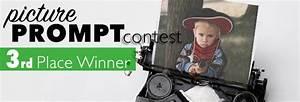 Picture Prompt Contest: 3rd Place Winner! | Kingdom Pen