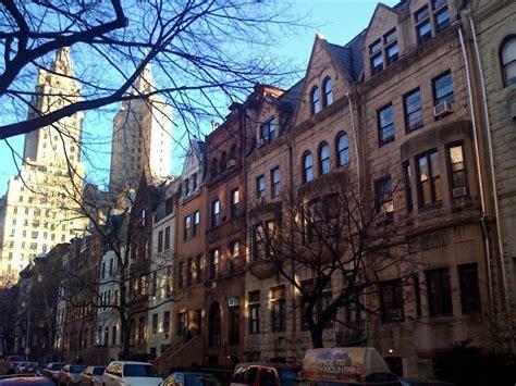 Central Park West, Upper West Side, Manhattan  Nyc Blog