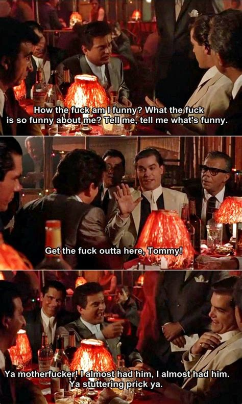 Goodfellas Memes - tommy goodfellas quotes quotesgram