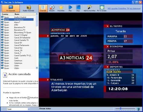Tv Free Free Live Tv