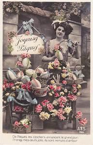 Joyeuses Paques Images : joyeuse p ques easter in provence curious provence ~ Voncanada.com Idées de Décoration