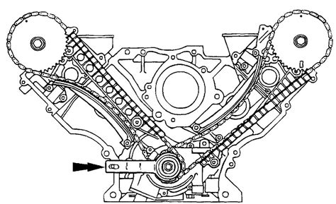 1997 Ford 4 6l Engine Diagram by 2004 Ford Ranger Timing Marks Wiring Diagram And Fuse Box