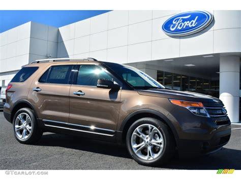 2015 Caribou Ford Explorer Limited #98218822